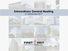 Extraordinary General Meeting
